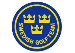 Swedish Golf Team